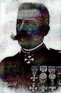 Foto General Vittorio Fiorone